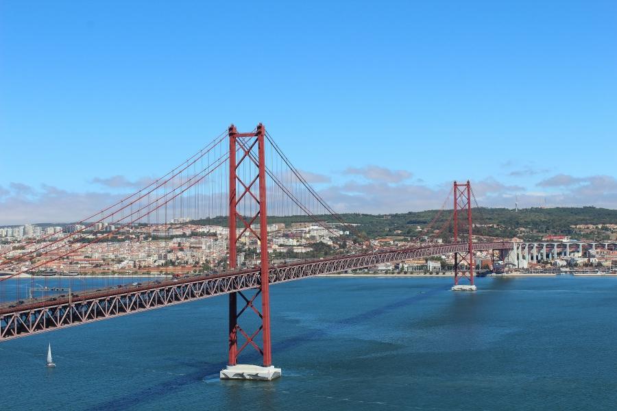 Lisbonne: De l'autre côté duTage